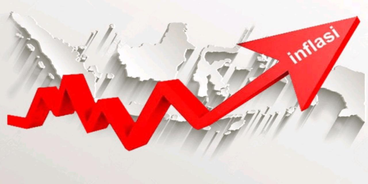 INFLASI INDONESIA 2020 SEBESAR 1,68 PERSEN