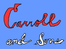 carroll and sons