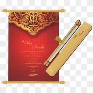 buy scroll wedding invitation cards sc