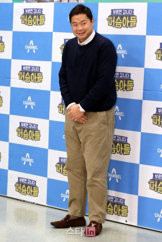 """'행복한 의혹'현주엽 """"절대 개인 폭력은 없다 … 수사를 부탁하겠다"""""""
