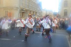 Morris dancing1