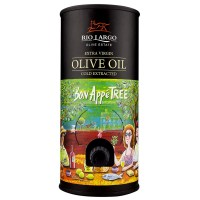 Rio Largo Extra Virgin Olive Oil 1000 ml - Bon Appetree