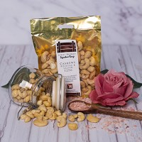 Cashews Roasted & Salted 125g