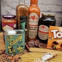 Sauce Delux Box