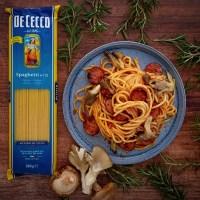 De Cecco Spaghetti No 12 500g