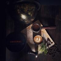 Magnificent Barista Boys Coffee Refill - Original 500g