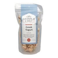 Guzzle & Wolf Popcorn - Greek Yogurt Wolfpack 94g