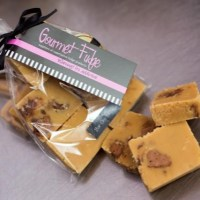 Gourmet Fudge Karoo Milktart 100g