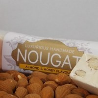 Sweet Temptations Nougat - Almond & Honey 75g