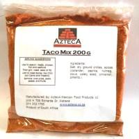 Azteca Taco Seasoning 200g