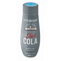 Sodastream Syrup - Classics Diet Cola 440ml
