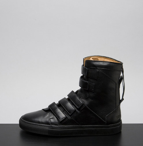 Kris-Van-Assche-Fall-2009-High-Top-Sneakers-04