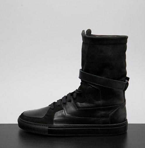Kris-Van-Assche-Fall-2009-High-Top-Sneakers-06