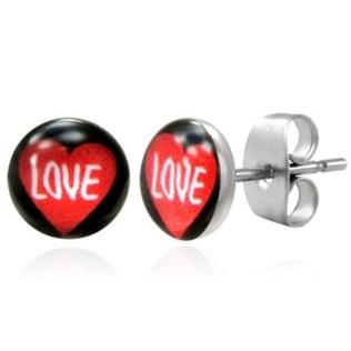 jewellery stainless steel stud earrings