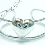 Sterling Silver toe Rings jewellery  http://spoilmesilly.com.au/
