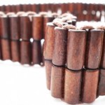 Handmade Wooden Beaded Fashion Belt