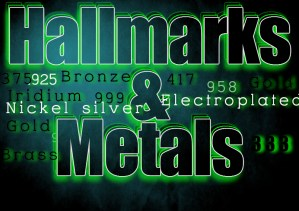 Hallmarks and Metals