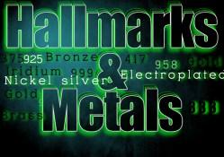 Hallmarked