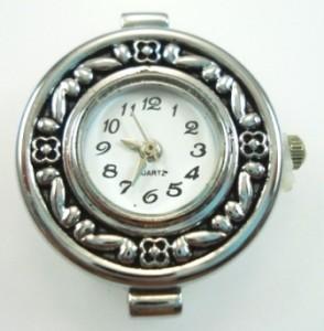 Jewellery Watch Face
