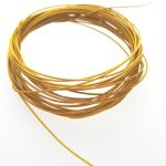 Beading Jewellery Wire Tiger Tail – Copper