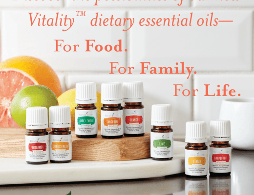 How to Easily Ingest Oils