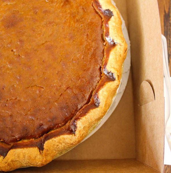 rockwood pie