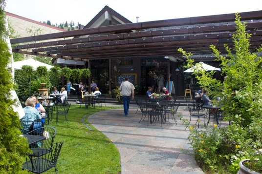 Small Party Event Venues Spokane, WA