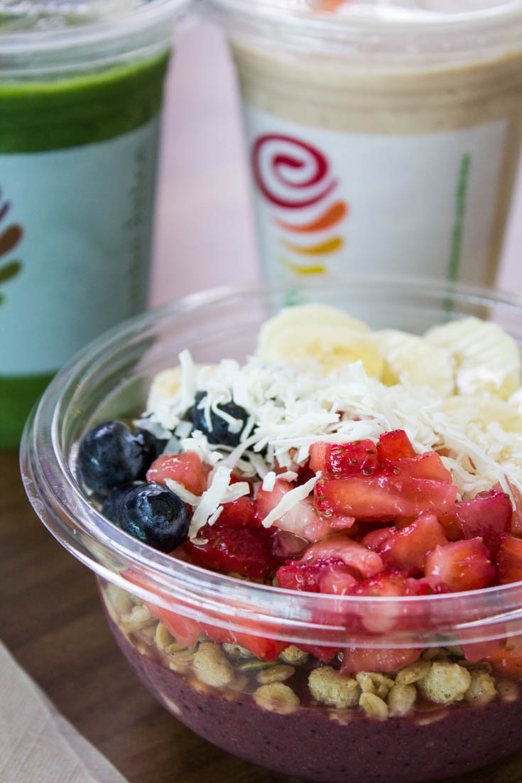 Get directions, reviews and information for Jamba Juice in Spokane Valley, WA.