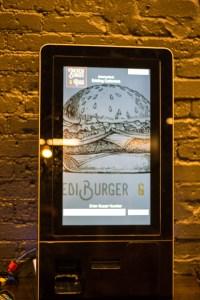 Burgers Downtown Spokane