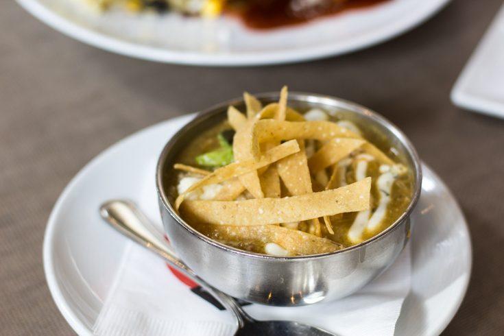 Downtown Spokane Restaurants