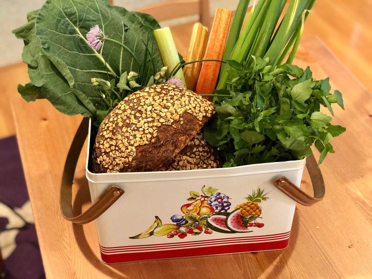 LOCAL PRODUCE SUBSCRIPTION – LINC BOX