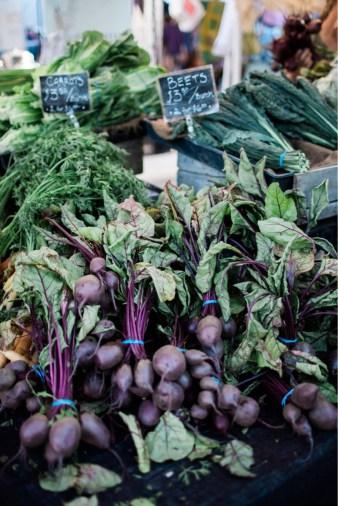 Spokane Farmers Market