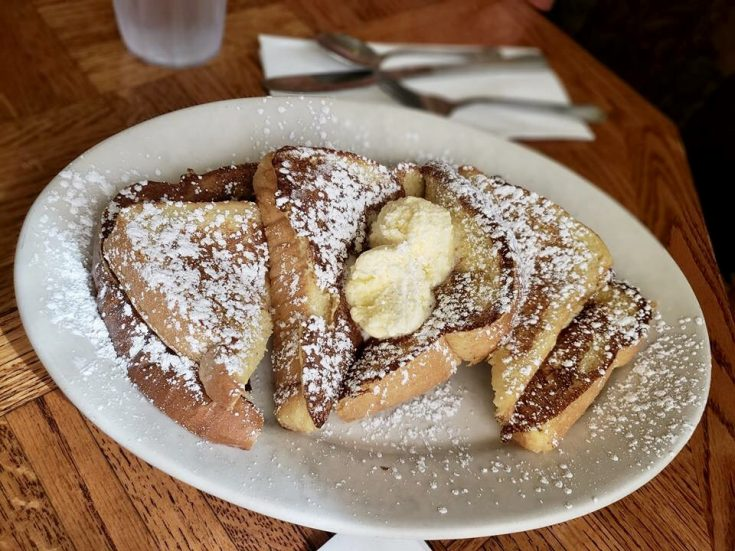 Breakfast North Spokane