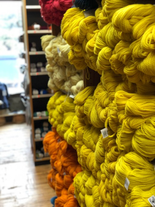 Spokane Yarn Shop