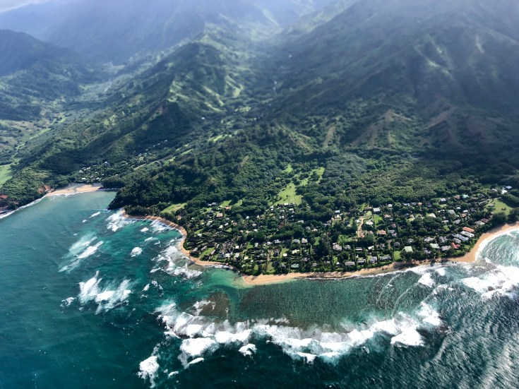 HOW TO SPEND A WEEK IN KAUAI, HAWAII
