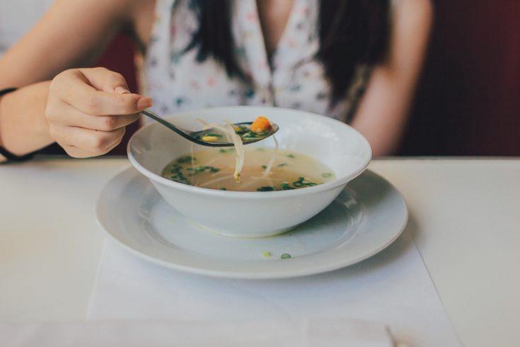 Soup in Spokane