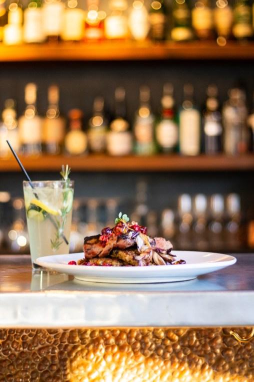 Top Restaurants Spokane