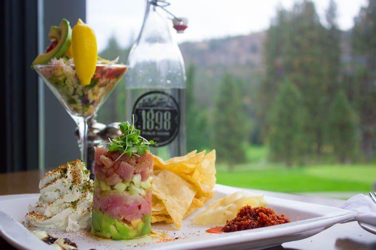 romantic restaurants in spokane