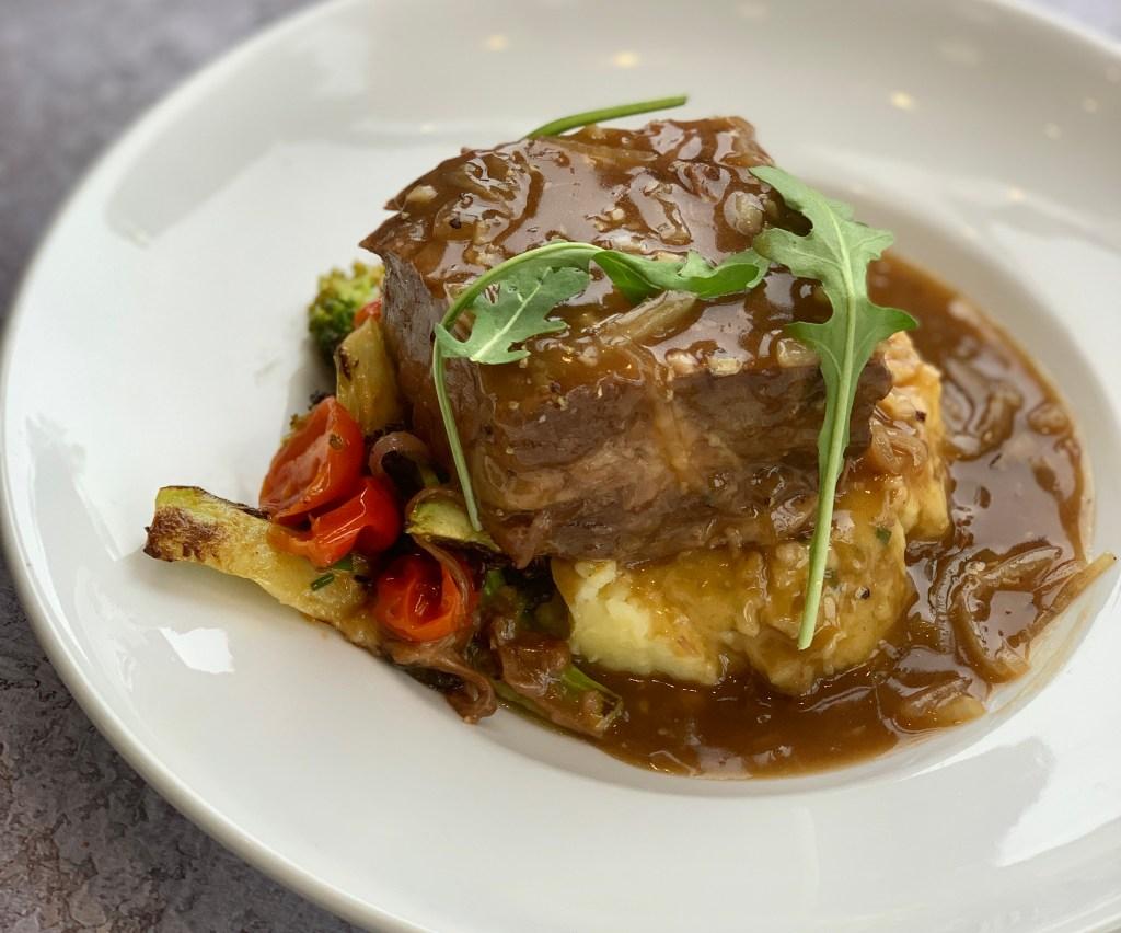 Spokane Restaurant Week