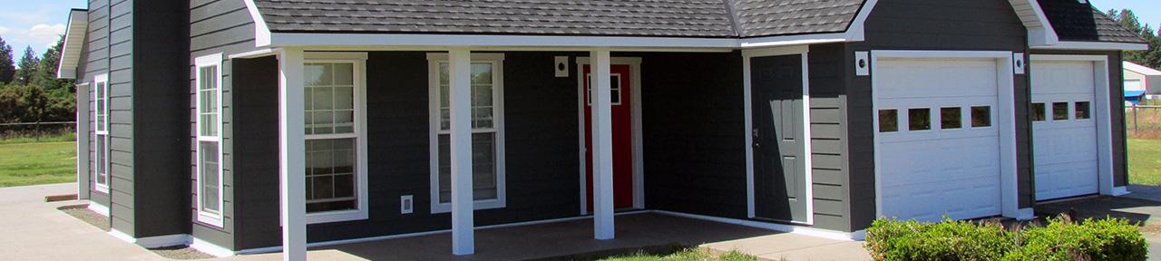 WIndow & Siding Installation Replacement Company in Spokane