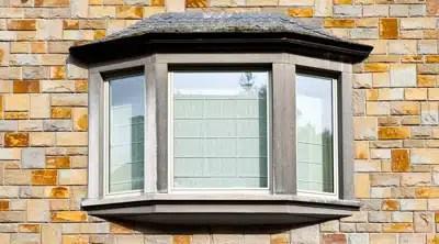 bay or bow windows