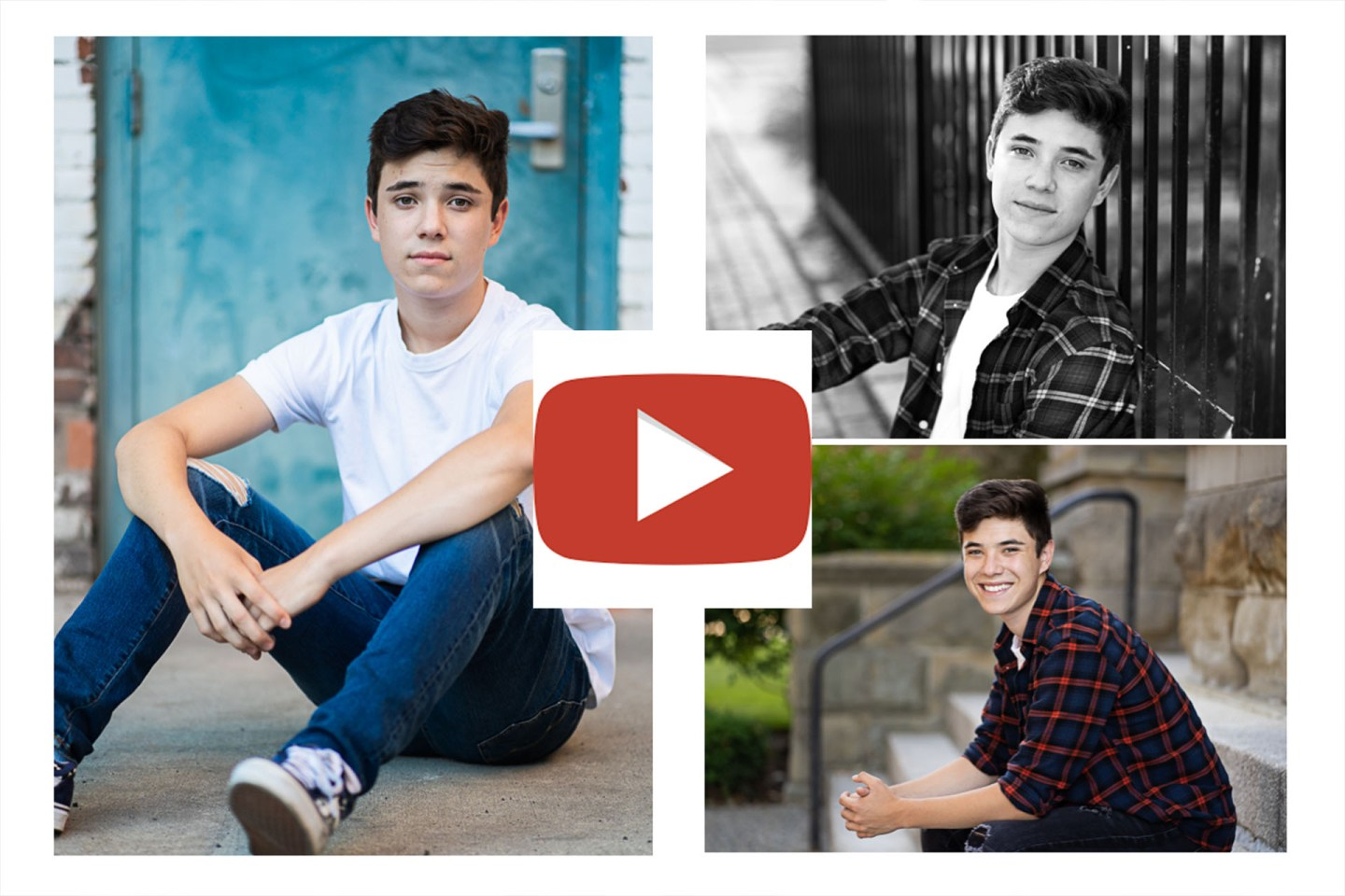 Senior Photography Slideshow