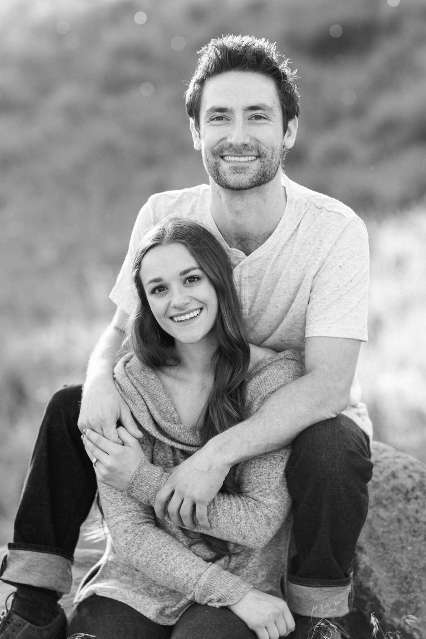 Engagement photos Spokane WA Franklin Photography-0015