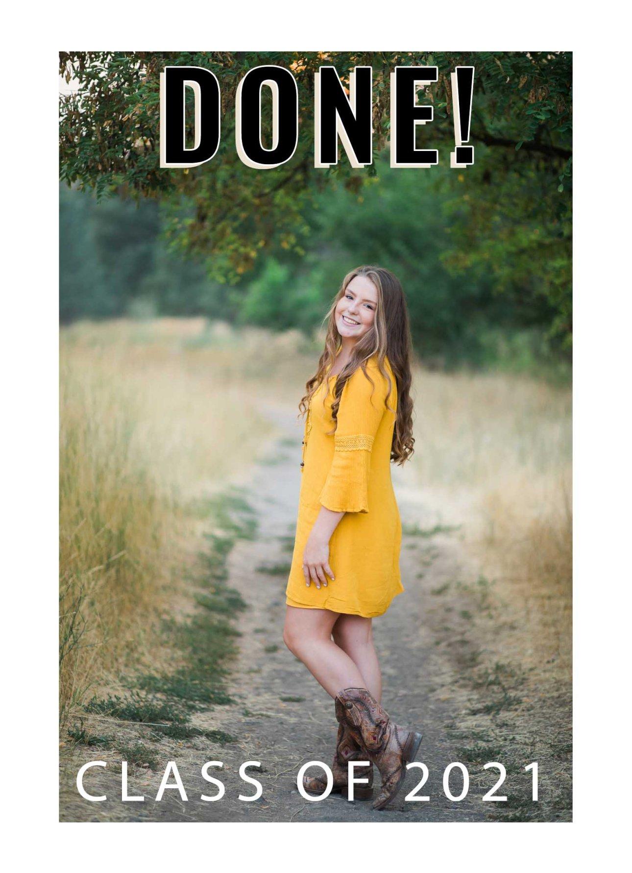 Graduation cards spokane WA
