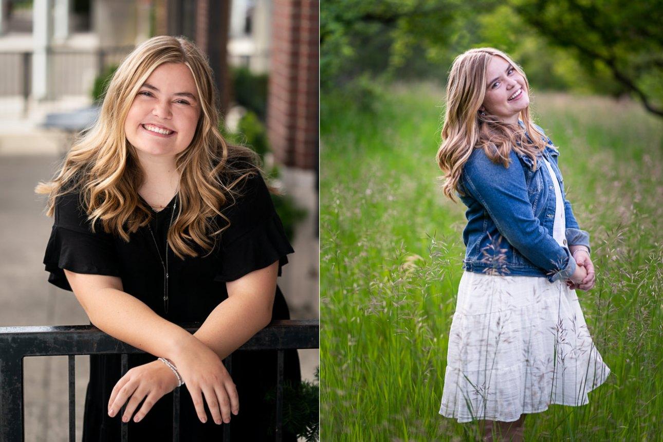 senior photography in Spokane WA