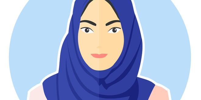 Pixabay image of hijab