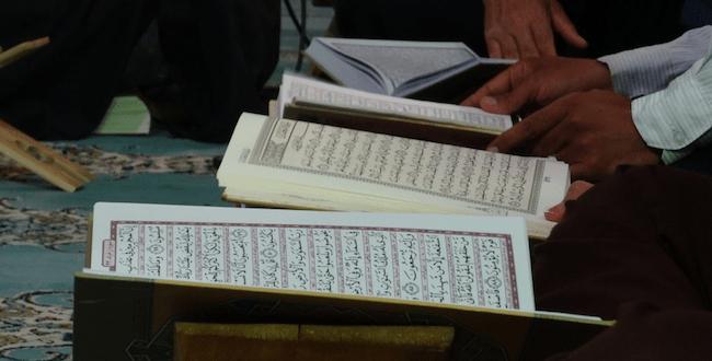 Pixabay image of Quran