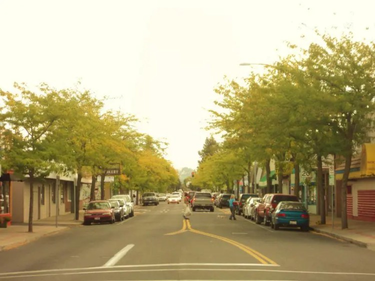 Garland Neighborhood, Spokane