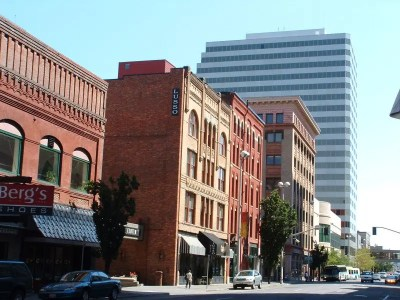 Spokane's Best Neighborhoods