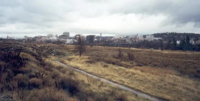 Kendall Yards, 2003